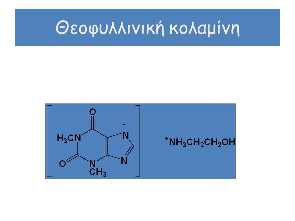 Θεοφυλλινική κολαμίνη