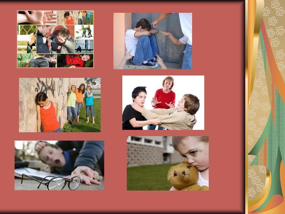 Ειδικά χαρακτηριστικά παιδιού- Θύτη Αδυναμία τήρησης κανόνων-ορίων Διογκωμένη αυτό-εικόνα Επιθετικότητα- παρορμητισμό Μειωμένη ικανότητα αυτοελέγχου Έλλειψη αίσθησης του μέτρου Απόλυτη έλλειψη εν-συναίσθησης
