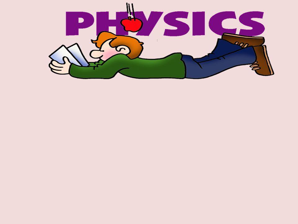 Το 2011-2012 είναι μια χρονιά επανάστασης στο χώρο της φυσικής.