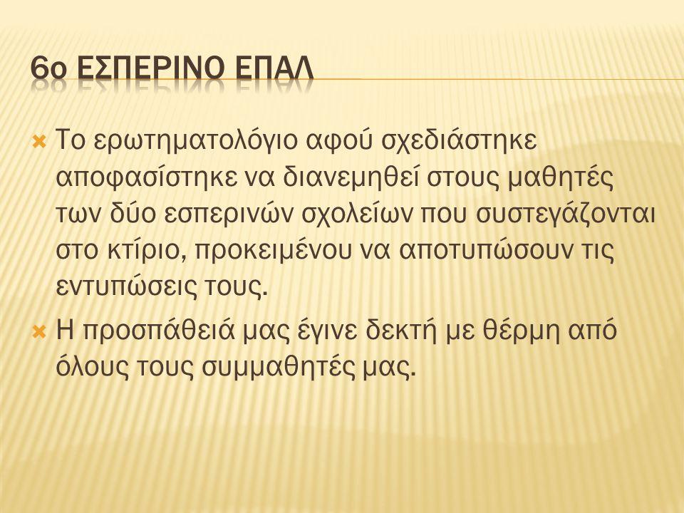  Ένας ακόμα νόμος που ψηφίστηκε στην Ελλάδα είναι η απαγόρευση του καπνίσματος.
