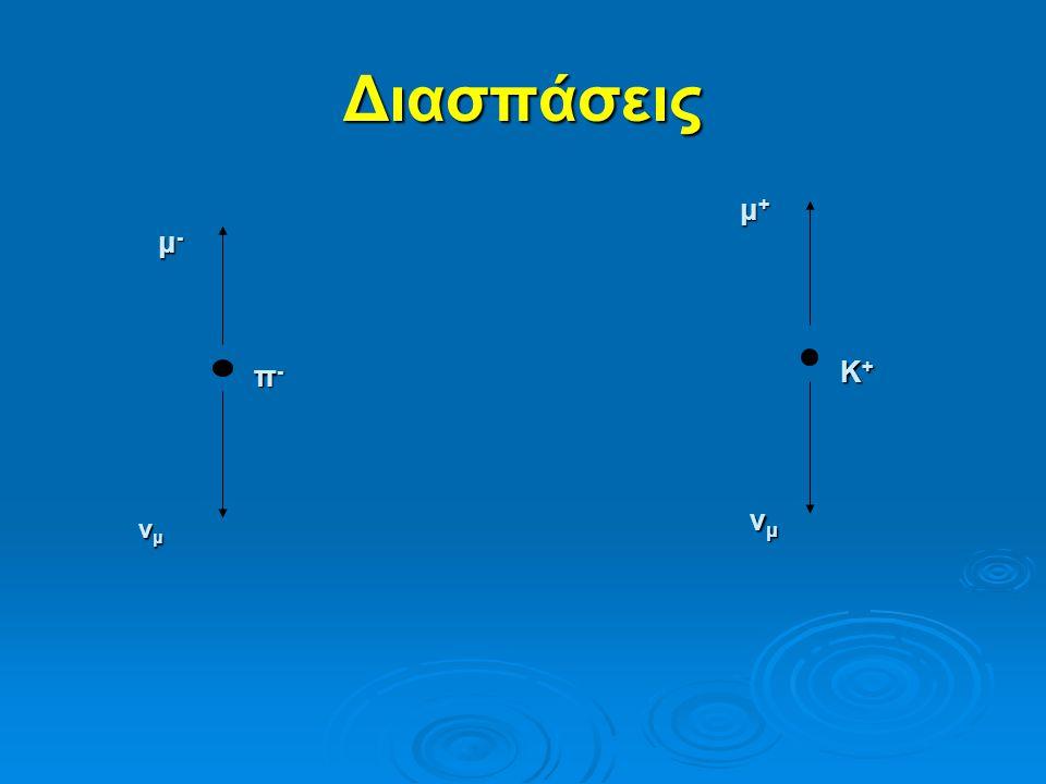 10^5 pp interactions at 14 TeV, CAF M.Spyropoulou-Stassinaki Kaon region Kink-theta>1 degree, Qt>0.050 GeV/c, 110<Radius<250 cm