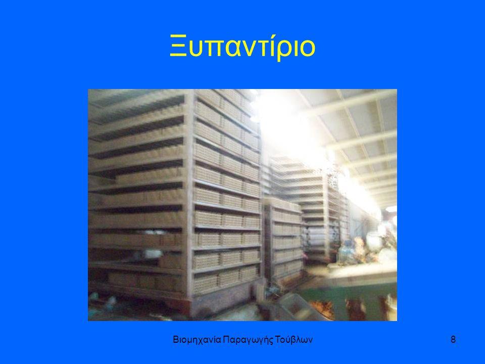 Βιομηχανία Παραγωγής Τούβλων8 Ξυπαντίριο