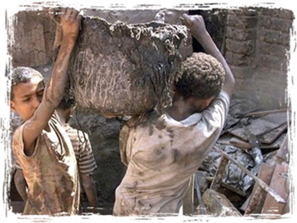 ΜΟΡΦΕΣ οικιακή εργασίαοικιακή εργασία ορυχεία, εργοστάσια χαλιών, παπουτσιών, ρούχων κλπ.ορυχεία, εργοστάσια χαλιών, παπουτσιών, ρούχων κλπ.