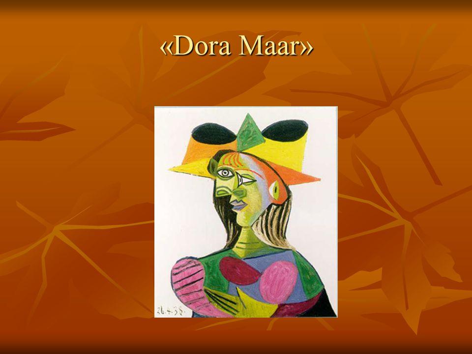«Dora Maar»
