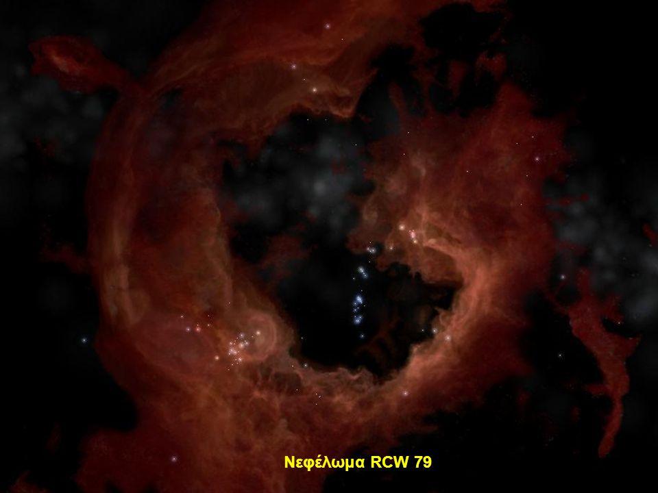M57: Το νεφέλωμα Δακτύλιος