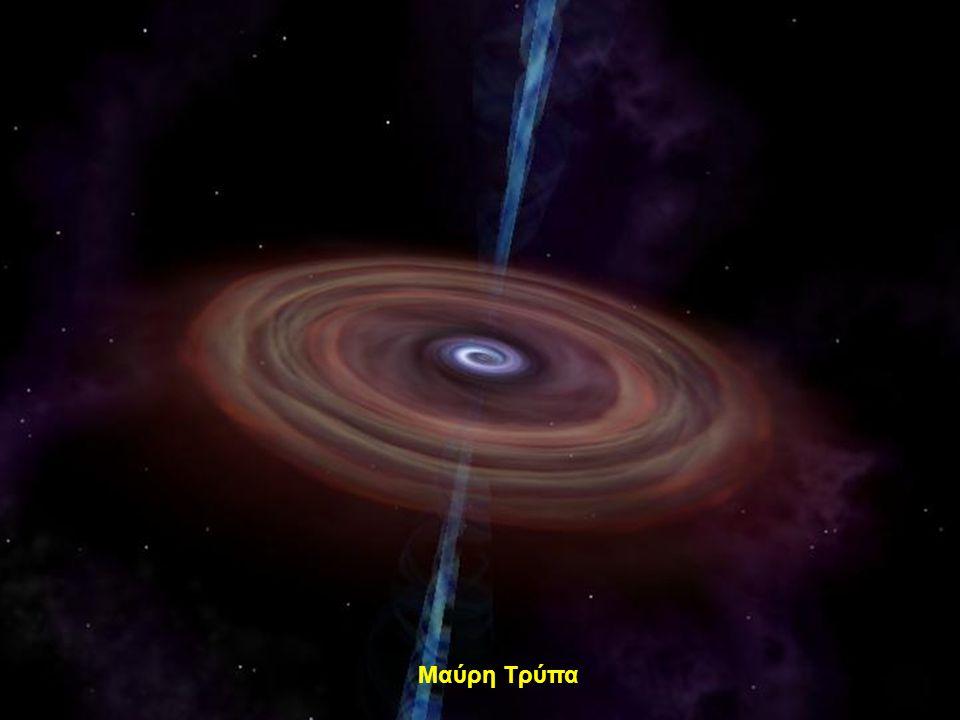 Ο Γαλαξίας μας - Milky Way (το κόκκινο σημάδι δείχνει τον ήλιό μας)