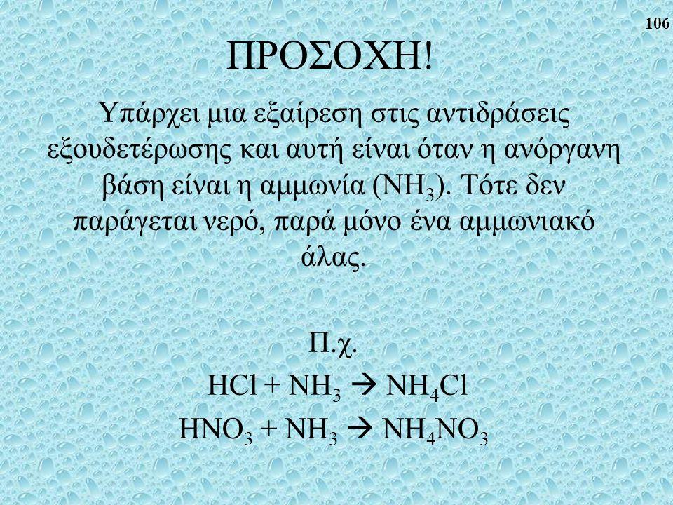 106 ΠΡΟΣΟΧΗ.