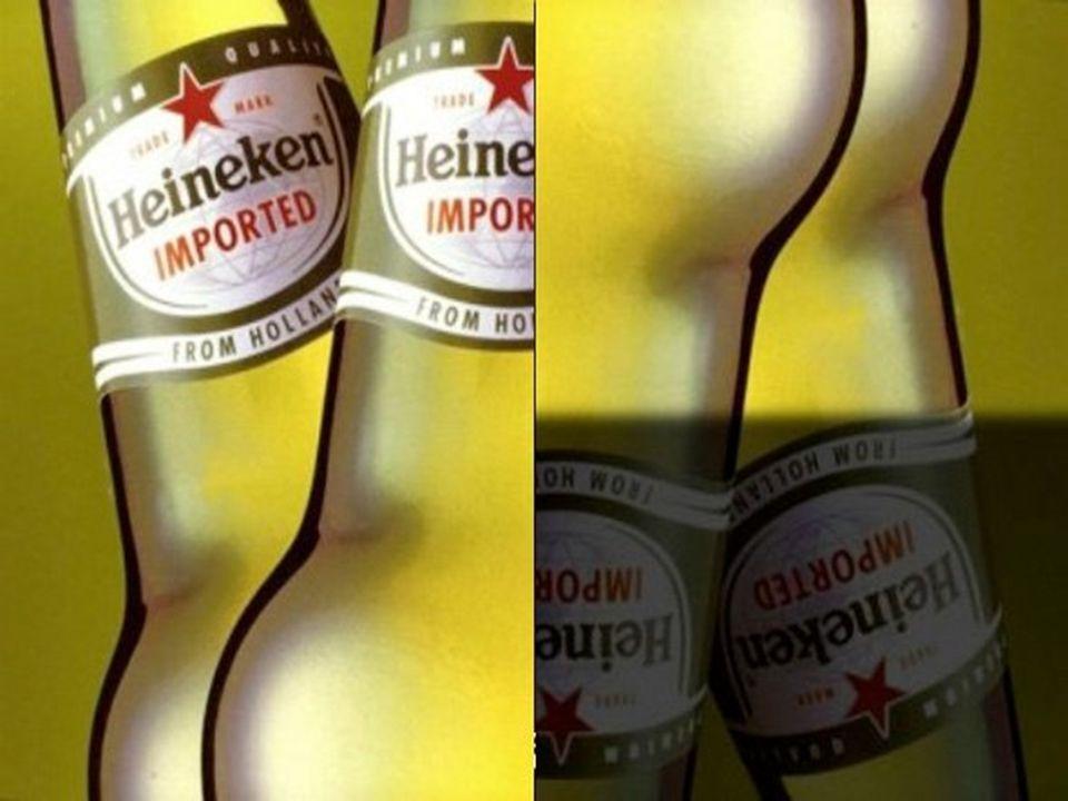 …πρόκειται πολύ απλά, για μια πολύ απλή διαφήμιση πολύ συνηθισμένης μπύρας!