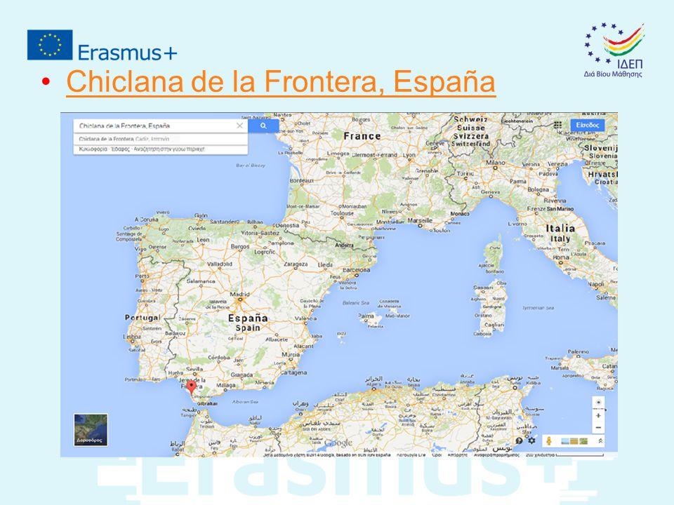 Chiclana de la Frontera, España