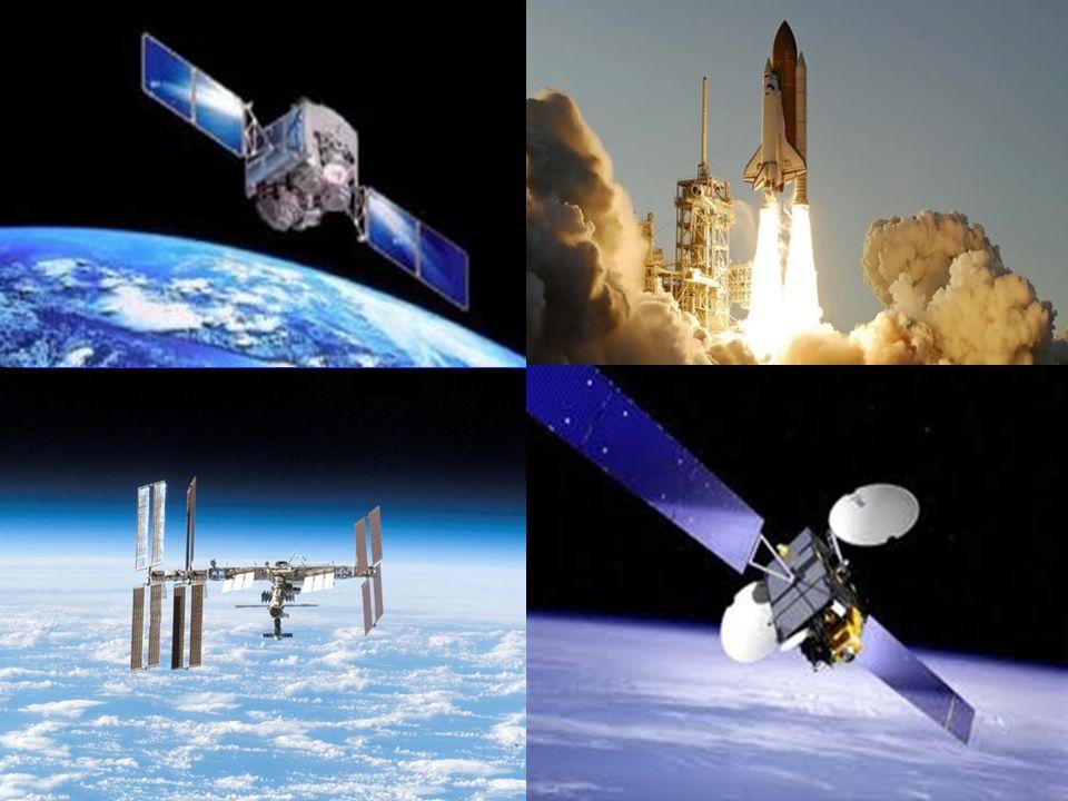 Ορισμός Διαστημική συσκευή ονομάζουμε μια μη επανδρωμένη διαστημική αποστολή.