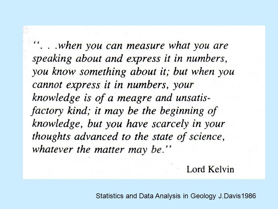 Μέθοδοι ανάλυσης Στατιστικές μέθοδοι Ανάλυση χρονικών σειρών Επεξεργασία σήματος Χωρική ανάλυση Επεξεργασία εικόνας Πολυ-παραμετρική ανάλυση ……