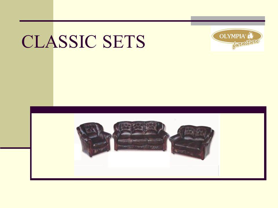 CLASSIC SETS