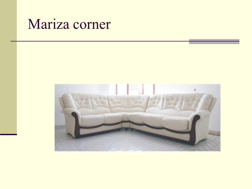 Mariza corner