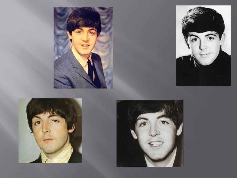 George Harrison Ο George Harrison (25 Φεβρουαρίου 1943 - 29 Νοεμβρίου2001), γνωστός και με το παρατσούκλι «Darkhorse», ήταν κιθαρίστας και τραγουδιστής μουσικού συγκροτήματος Beatles.