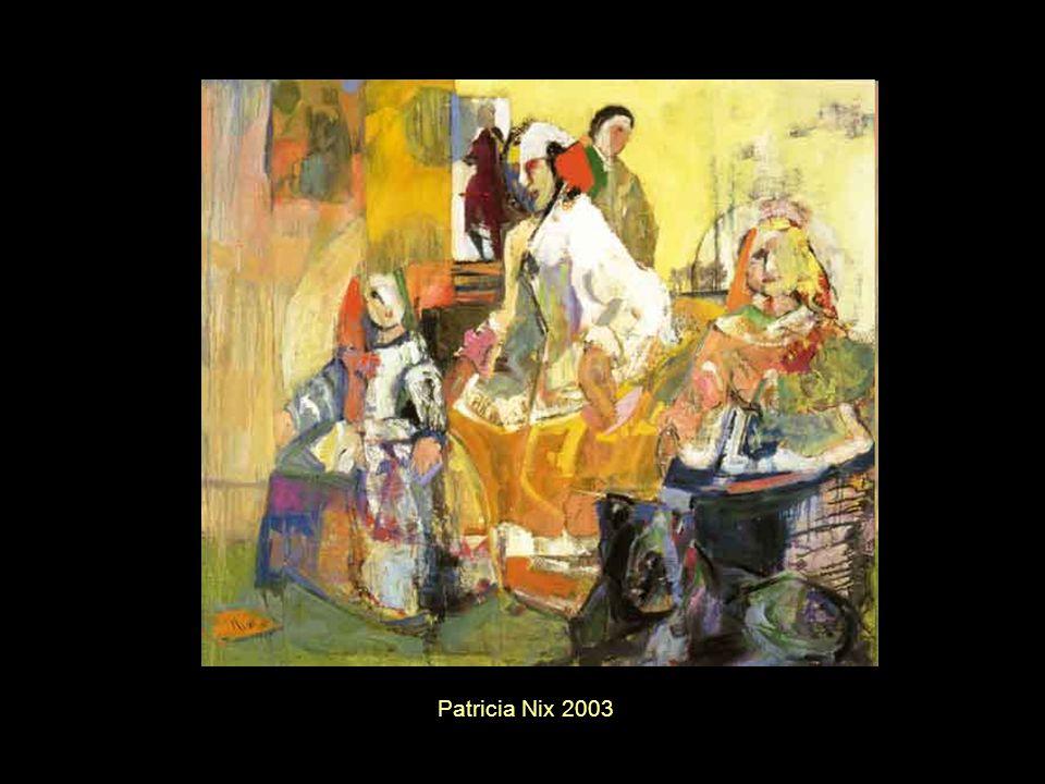Iz Maglow Patricia Nix 2003