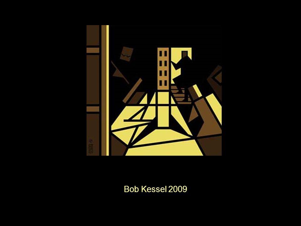 Bob Kessel 2009