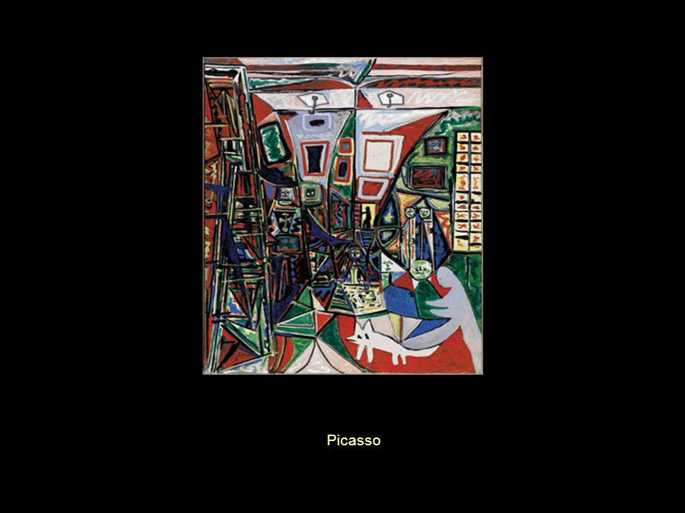 Picasso 1957