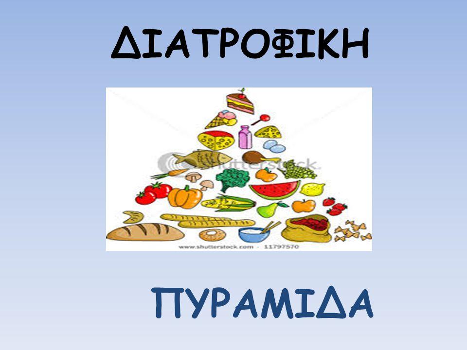 Υπάρχουν 45-50 θρεπτικά συστατικά στις τροφές που θεωρούνται σημαντικά για την ανάπτυξη, συντήρηση και επανόρθωση του σώματος. Οι τροφές ταξινομούνται
