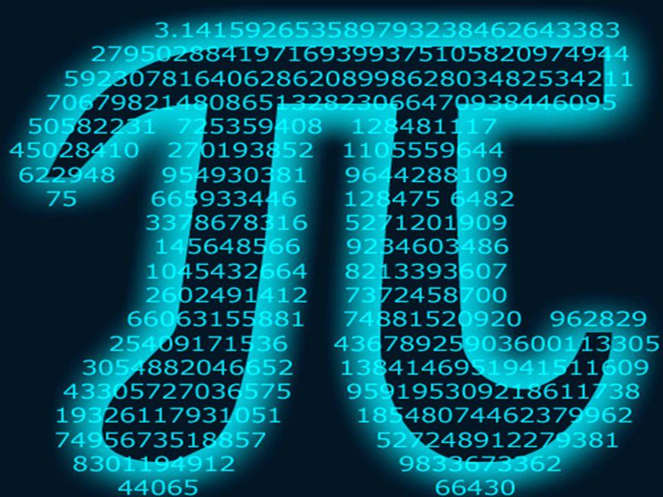 ΑΠΟΜΝΗΜΟΝΕΥΣΗ ΨΗΦΙΩΝ ΤΟΥ π Τα πρώτα 22 δεκαδικά ψηφία του π: Αεί ο Θεός ο Μέγας γεωμετρεί, Αεί ο Θεός ο Μέγας γεωμετρεί, 3 1 4 1 5 9 3 1 4 1 5 9 το κύκλου μήκος ίνα ορίση διαμέτρω, 2 6 5 3 5 8 2 6 5 3 5 8 παρήγαγεν αριθμόν απέραντον, 9 7 9 9 7 9 και ον, φεύ, ουδέποτε όλον θνητοί θα εύρωσι.