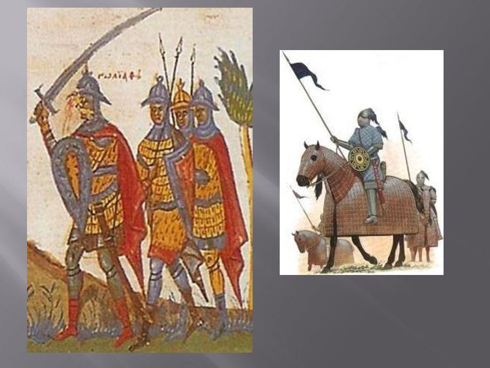 Τέλη 7 ου αιώνα: Σταθεροποίηση του θεσμού των θεμάτων και εξάπλωσή τους στις ευρωπαϊκές επαρχίες του κράτους