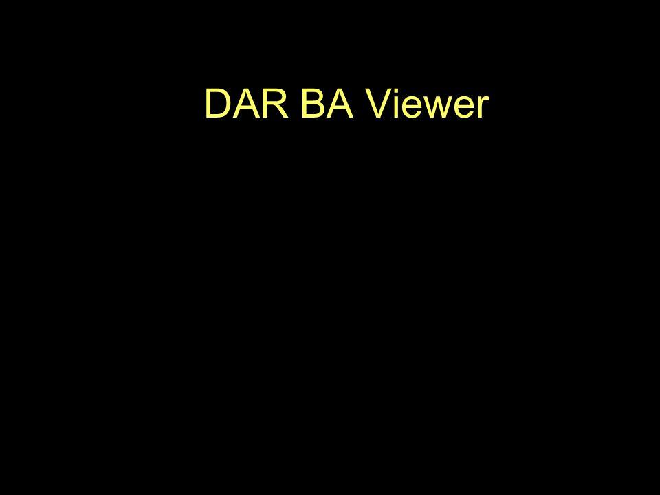 DAR BA Viewer