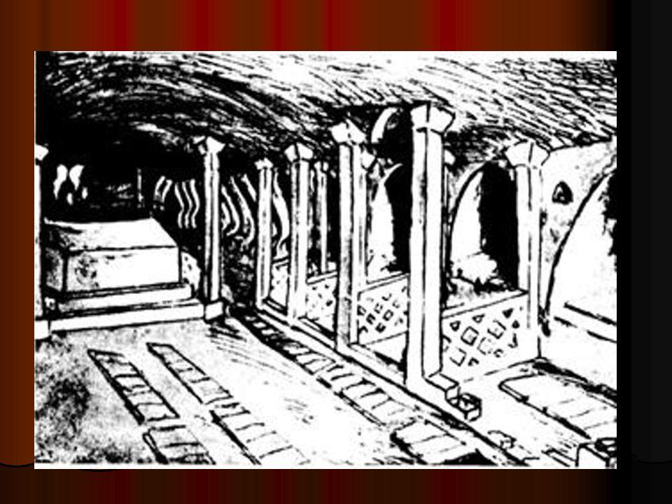 2η ΦΑΣΗ - ΕΠΟΧΗ ΕΛΕΥΘΕΡΙΑΣ ΧΤΙΖΟΝΤΑΙ ΕΛΕΥΘΕΡΑ ΝΑΟΙ ΧΤΙΖΟΝΤΑΙ ΕΛΕΥΘΕΡΑ ΝΑΟΙ ΑΝΑΠΤΥΣΕΤΑΙ ΣΙΓΑ-ΣΙΓΑ ΙΔΙΑΙΤΕΡΗ ΧΡΙΣΤΙΑΝΙΚΗ ΤΕΧΝΗ ΑΝΑΠΤΥΣΕΤΑΙ ΣΙΓΑ-ΣΙΓΑ ΙΔΙΑΙΤΕΡΗ ΧΡΙΣΤΙΑΝΙΚΗ ΤΕΧΝΗ