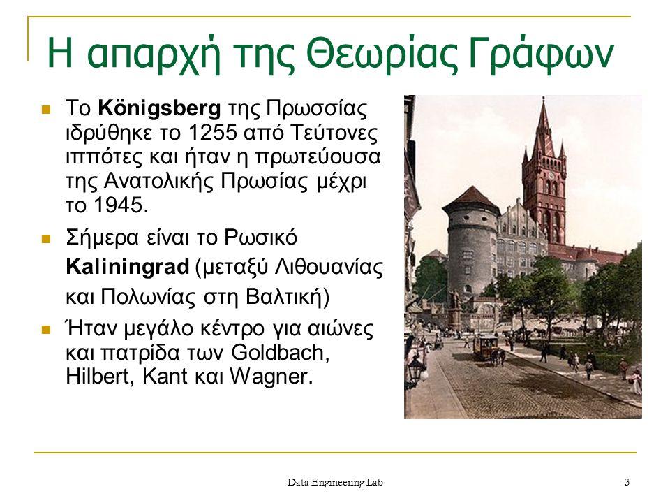 Το Königsberg της Πρωσσίας ιδρύθηκε το 1255 από Τεύτονες ιππότες και ήταν η πρωτεύουσα της Ανατολικής Πρωσίας μέχρι το 1945. Σήμερα είναι το Ρωσικό Ka