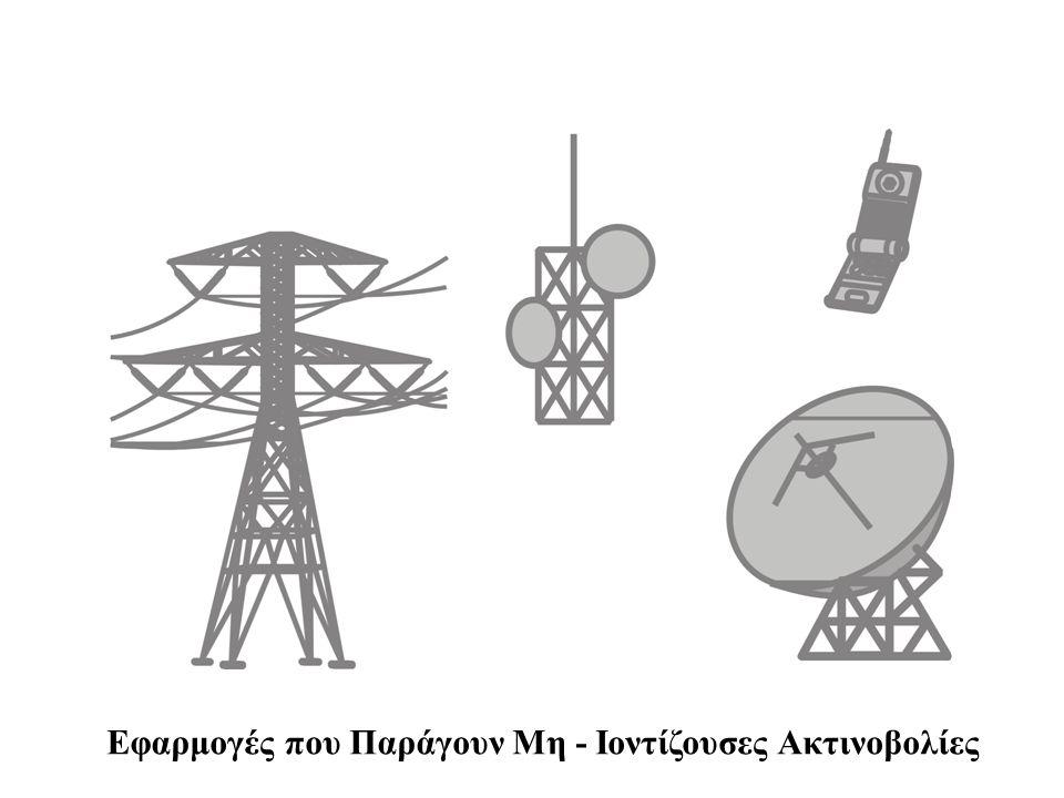 Γράφημα 2: 95% Διάστημα εμπιστοσύνης της πυκνότητα της ισχύος σε εσωτερικούς χώρους και σε εξωτερικούς χώρους περιμετρικά των κεραιών εταιρειών ραδιοτηλεόρασης