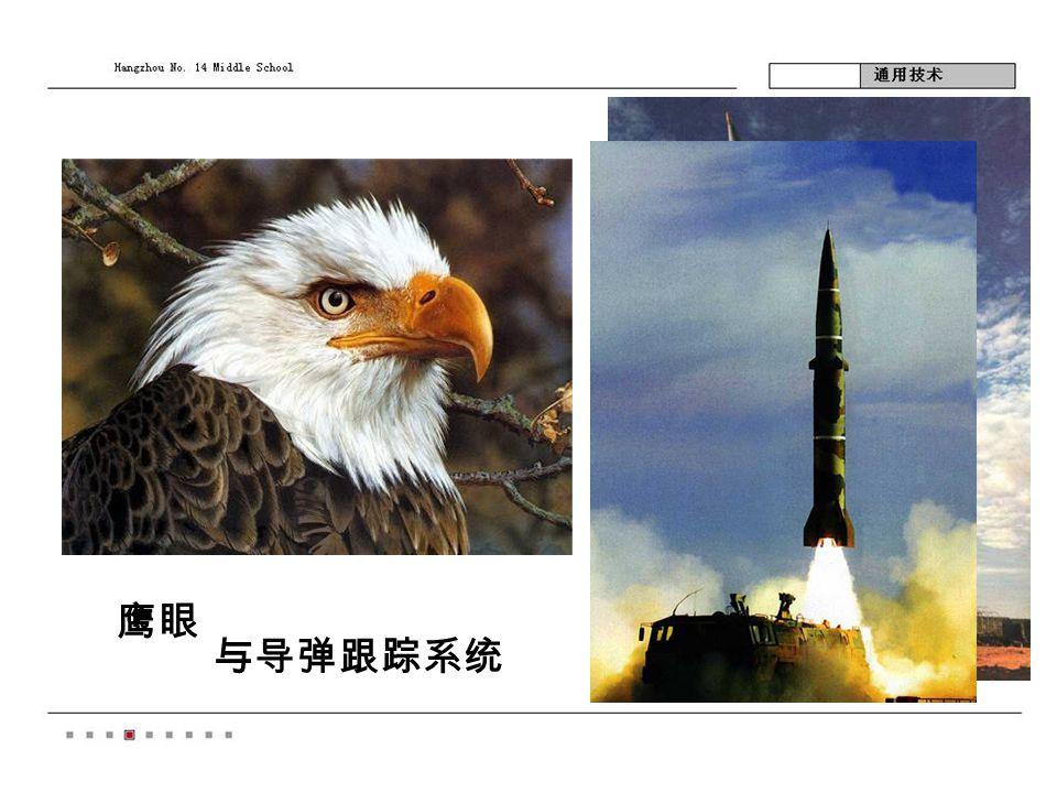 鹰眼 与导弹跟踪系统