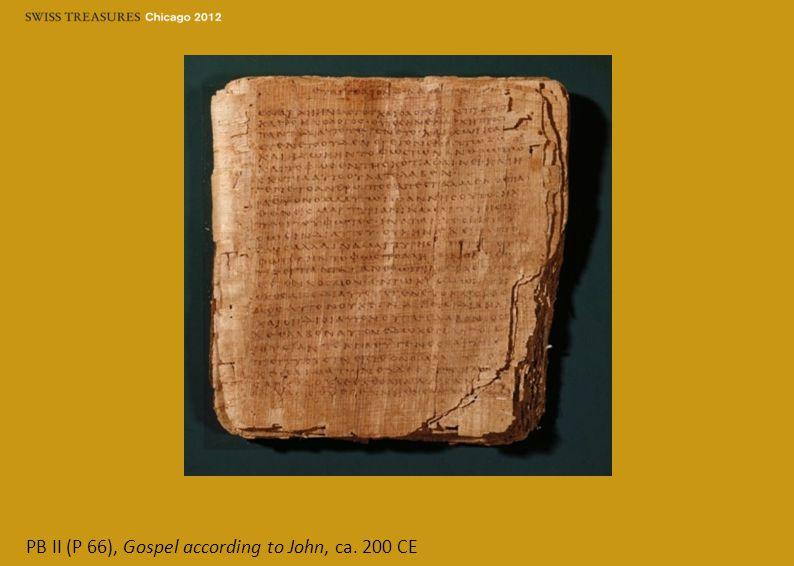 PB XL, Cantic of the Cantics in Sahidic dialect (Philippe Luisier, Pontifical Oriental Institute in Rome)