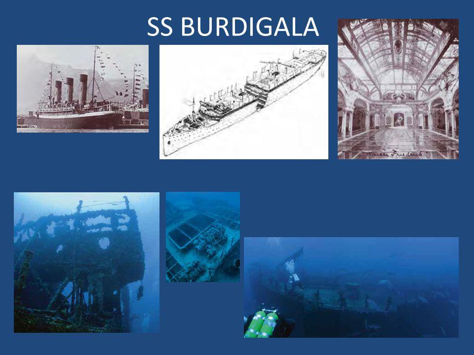 SS ΒURDIGALA