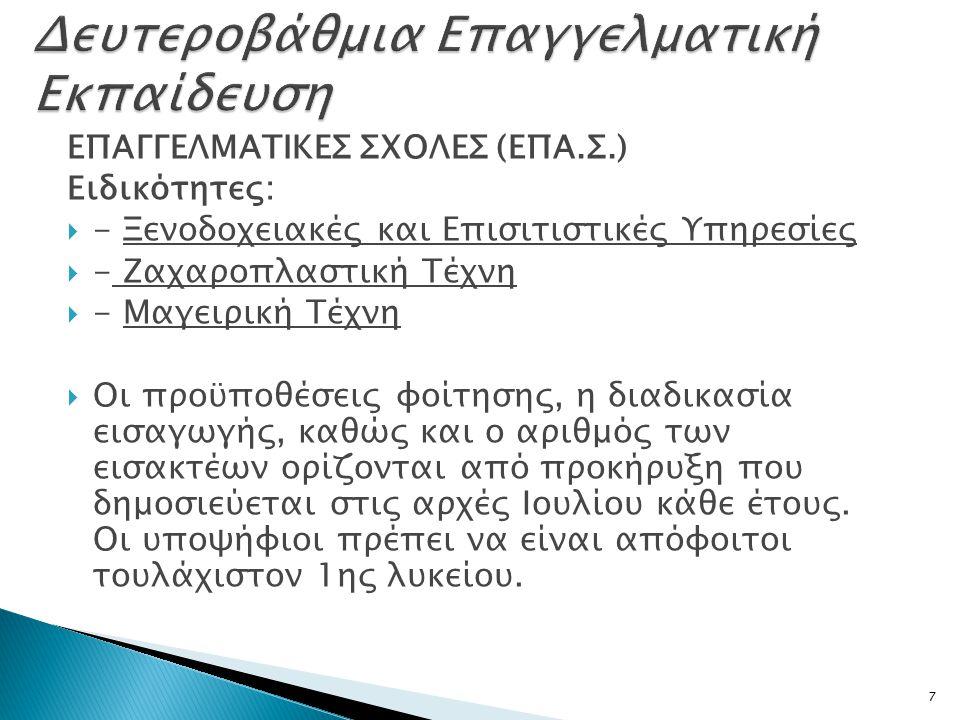  Ζ' Εξάμηνο. Ορολογία Ξένης Γλώσσας. Σεμινάριο Τελειοφοίτων Α. Ιστορία Ευρωπαϊκού Πολιτισμού Β. Παγκοσμιοποίηση της Οικονομίας Γ. Δεοντολογία Επαγγέλ