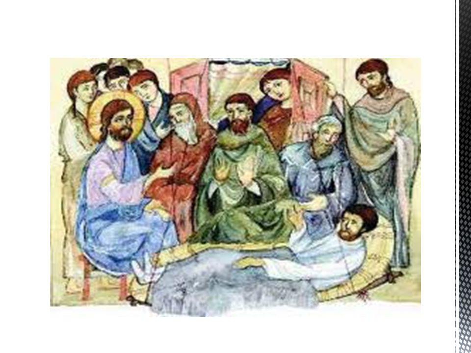  Και σήμερα ακόμα υπάρχουν άνθρωποι που πιστεύουν, όπως και τότε, ότι οι αρρώστιες και τα βάσανα στη ζωή είναι τιμωρίες από τον Θεό για τις αμαρτίες τους.