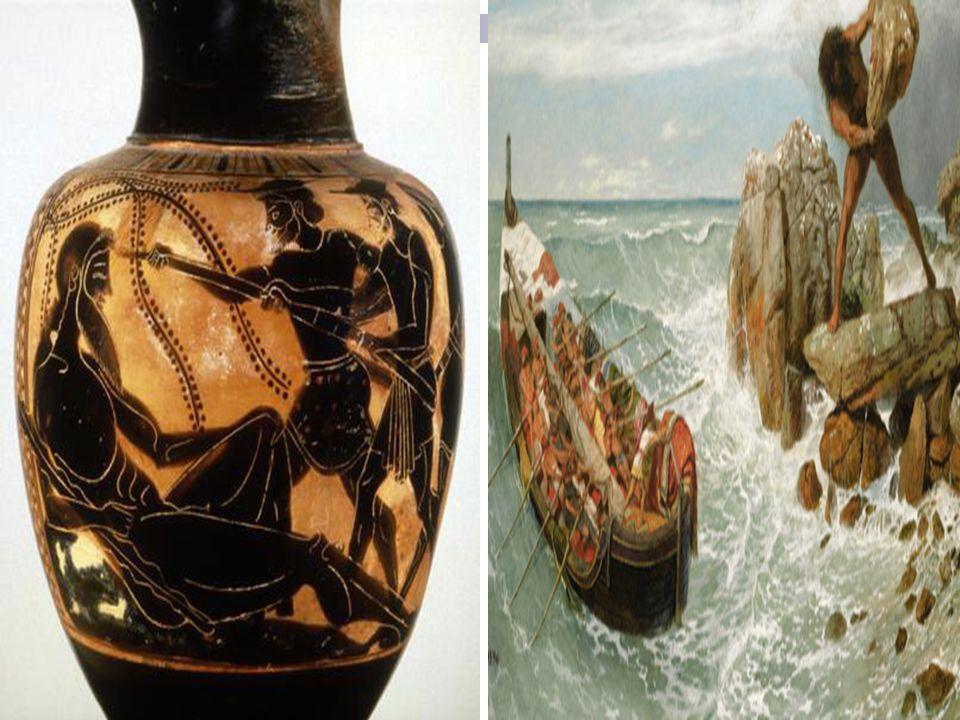 Ο Βελλερεφόντης Ο Βελλερεφόντης είναι ήρωας της Ελληνικής μυθολογίας.