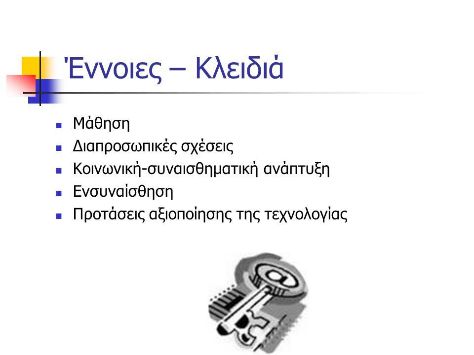 Βιβλιογραφία Pecukonis, E.V. (1990).
