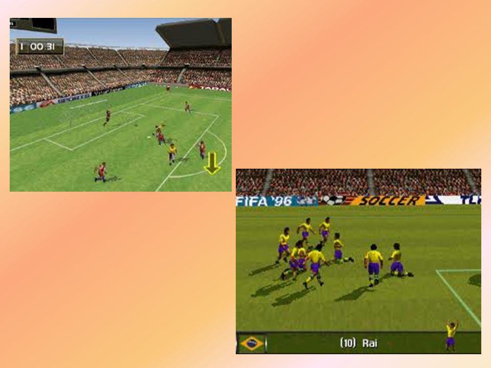 Κυκλοφόρησε στις 24 Ιουνίου 1996 και για 1 η φορά το παιχνίδι διέθετε περιγραφή.