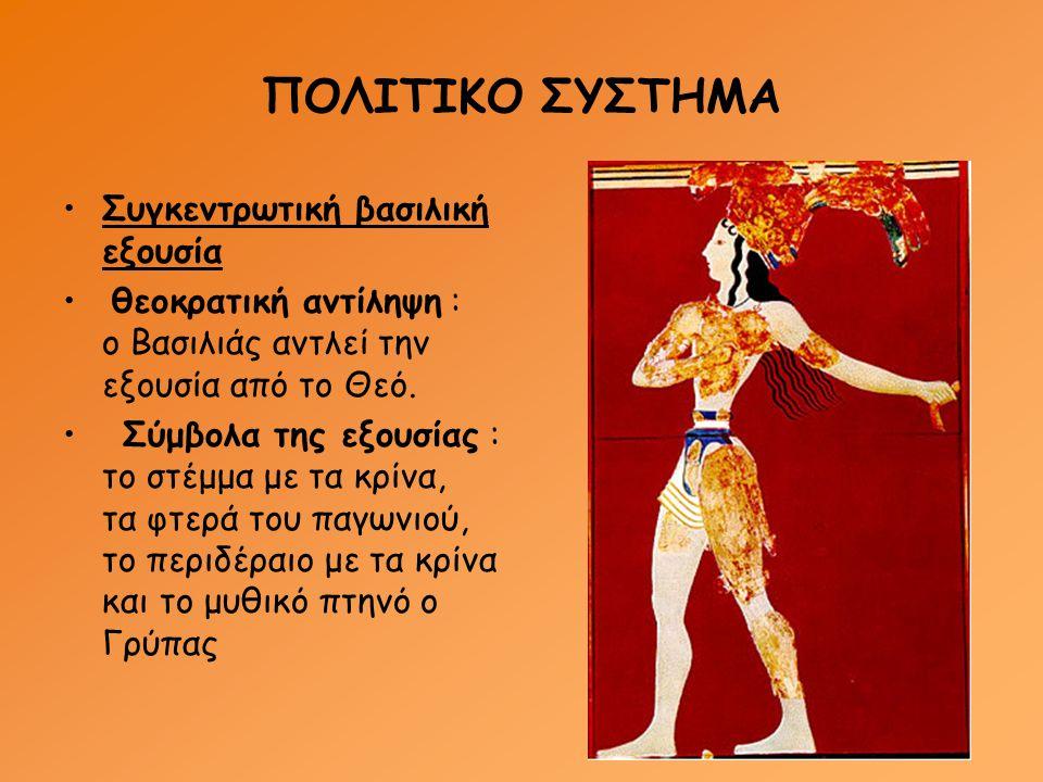 Η Γραμμική γραφή Α΄  Η Γραμμική γραφή Α δεν έχει αποκρυπτογραφηθεί ακόμη.