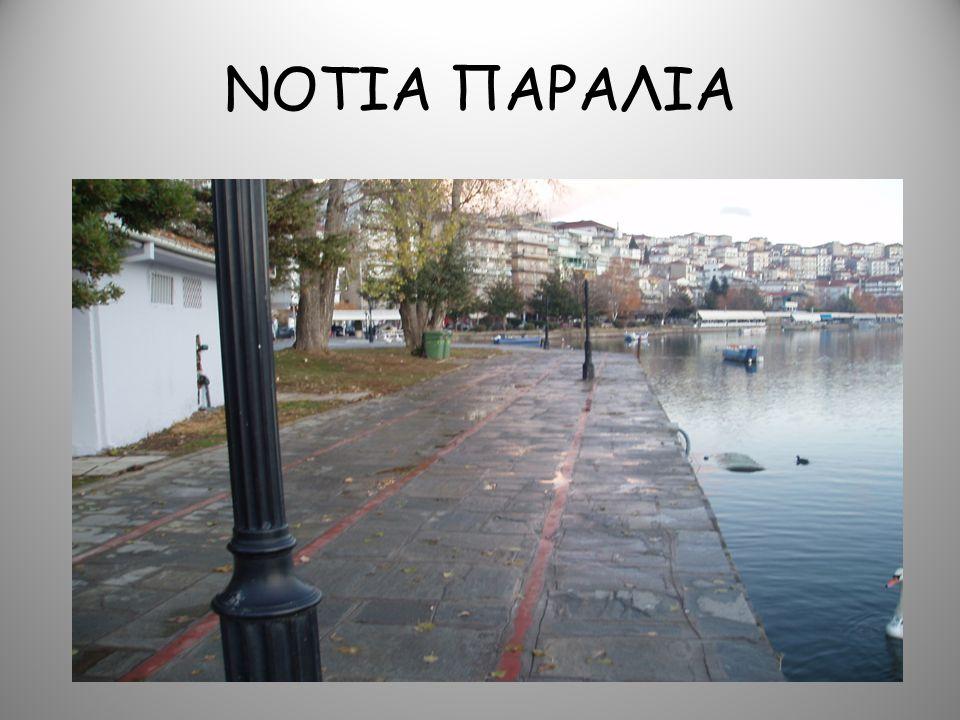 ΝΟΤΙΑ ΠΑΡΑΛΙΑ