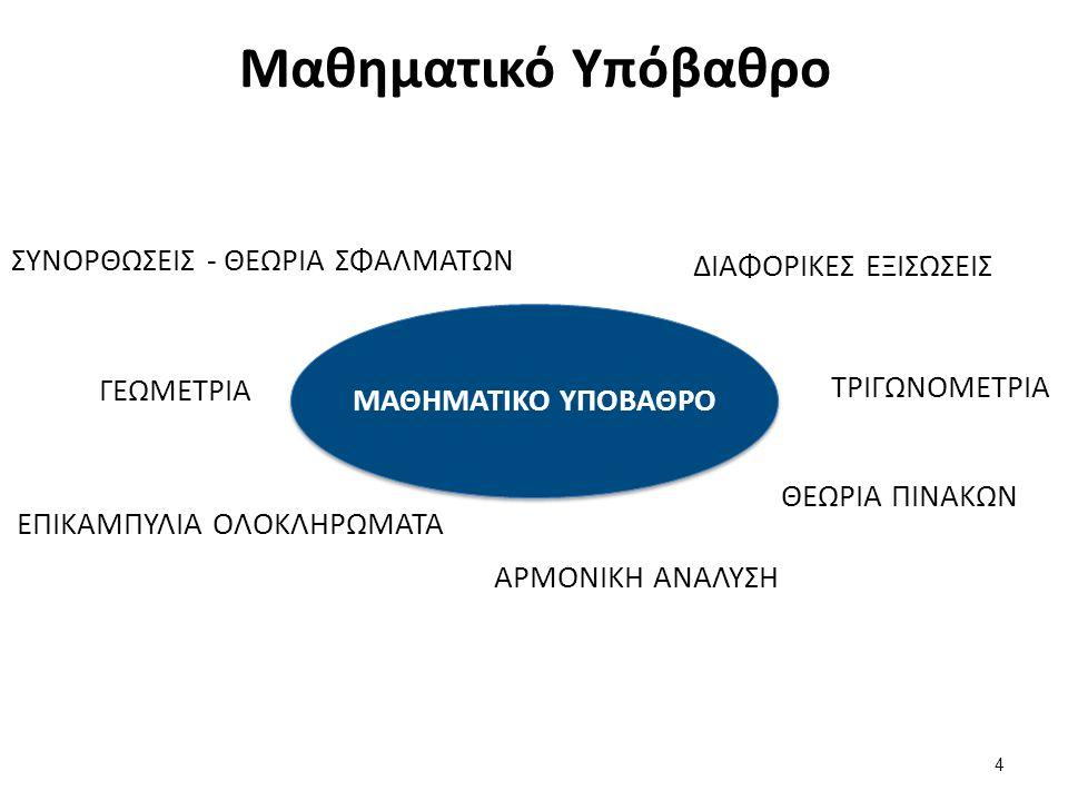 Θεμελιωτές Της Γεωδαισίας (2 από 2) F.R.
