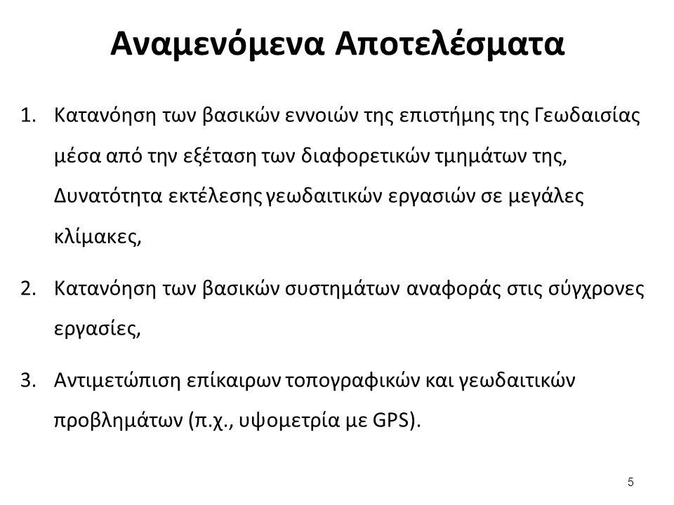 6η Περίοδος: 18ος αιώνας μ.Χ.- 19ος αιώνας μ.Χ.
