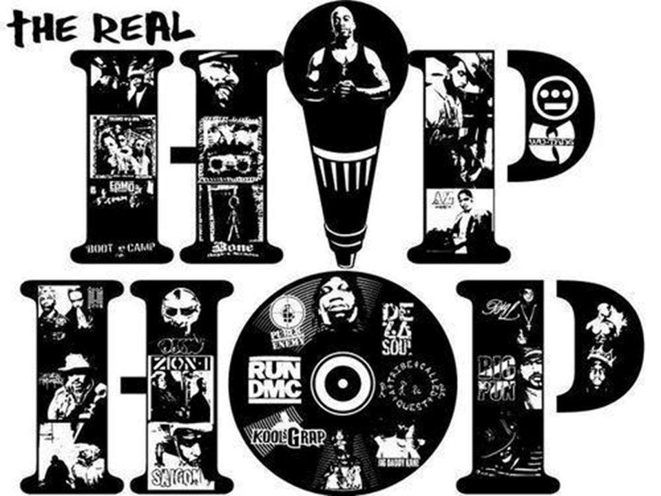 Το hip hop ξεκίνησε… Το hip hop αναπτύχθηκε σε υποβαθμισμένες περιοχές των ΗΠΑ, όπως το Μπρονξ στη Νέα Υόρκη και σε άλλες μεγάλες πόλεις όπου υπήρχε μεγάλη ανεργία και φτώχεια.