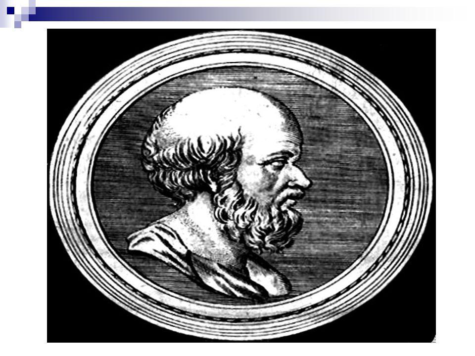 Θεωρείται ο πρώτος που υπολόγισε το μέγεθος της Γης και κατασκεύασε ένα σύστημα συντεταγμένων με παράλληλους και μεσημβρινούς.