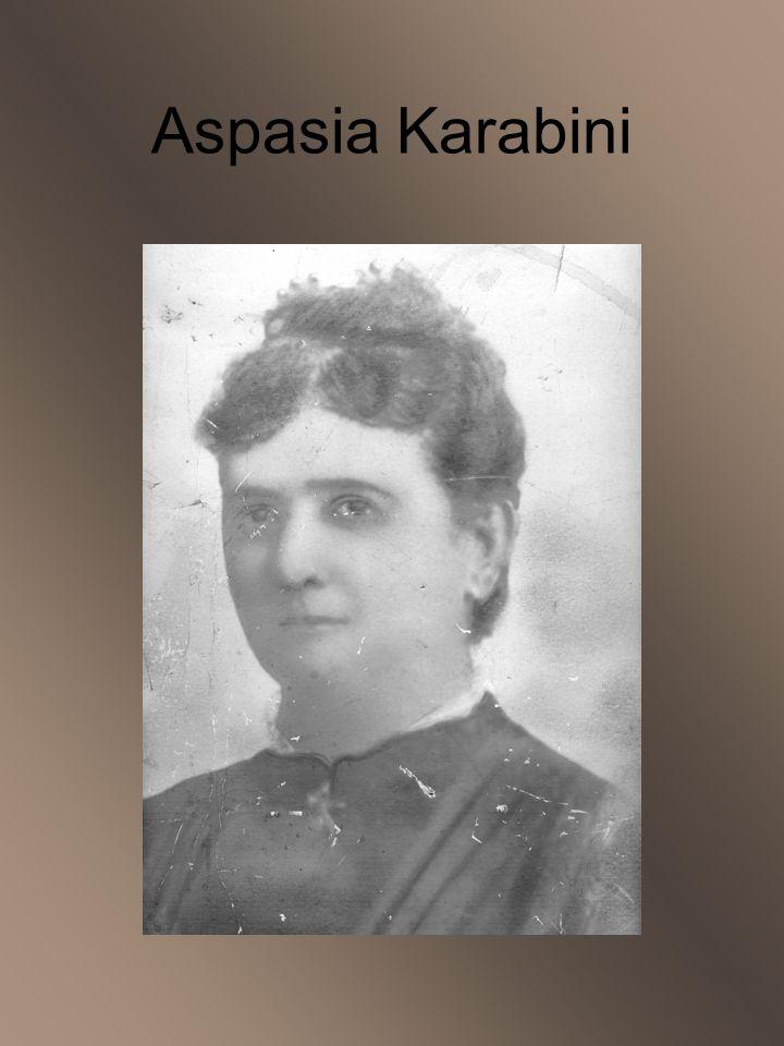 Aspasia Karabini