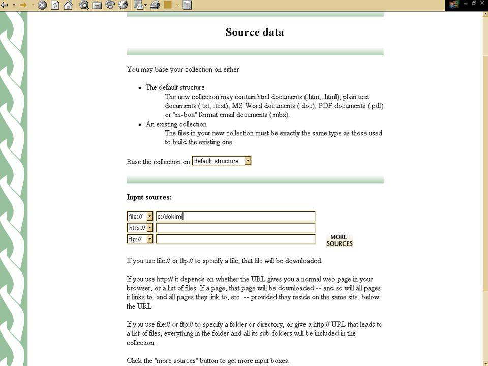 Επιστήμη της Πληροφορίας - Ψηφιακές Βιβλιοθήκες - Κ. Βλαχόπουλος 26