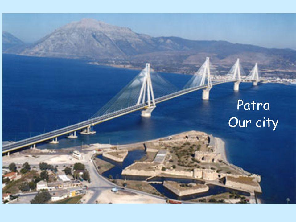 Patra Our city