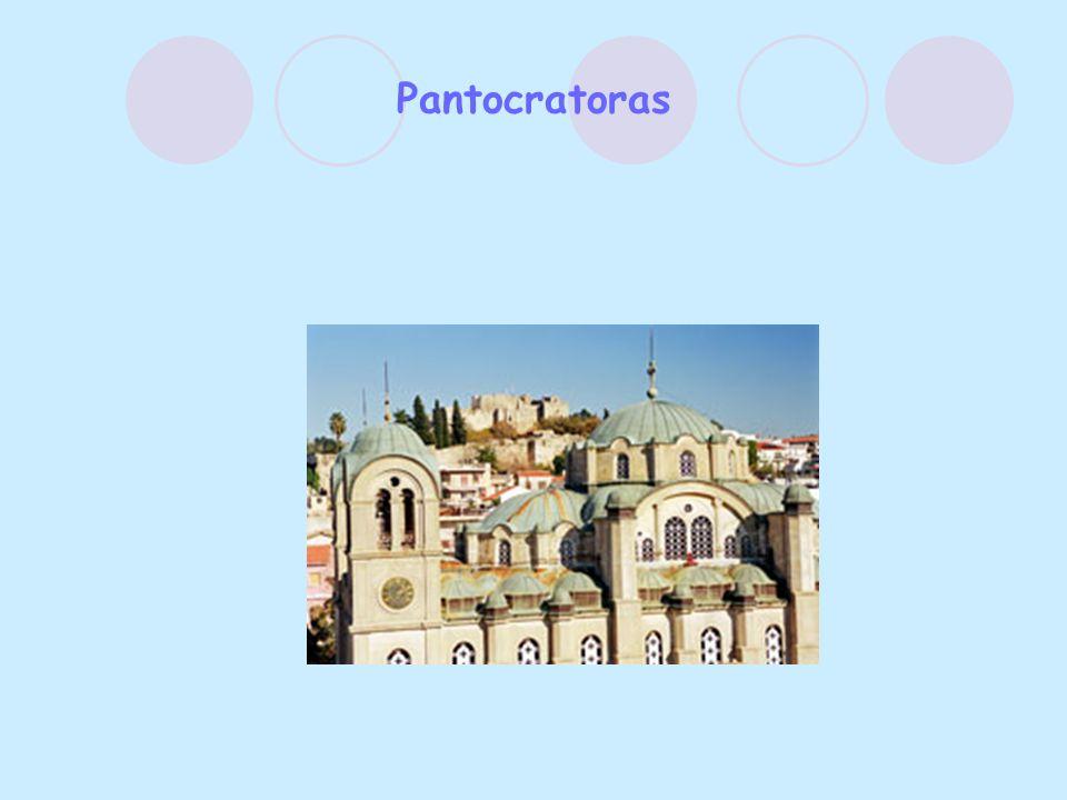 Pantocratoras
