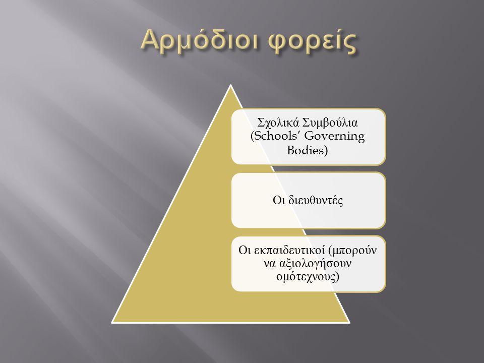 Τα επαγγελματικά στάνταρντ προσδιορίζουν τι είναι «καλή» διδασκαλία για κάθε επαγγελματική βαθμίδα (Σεπτέμβριος, 2007).