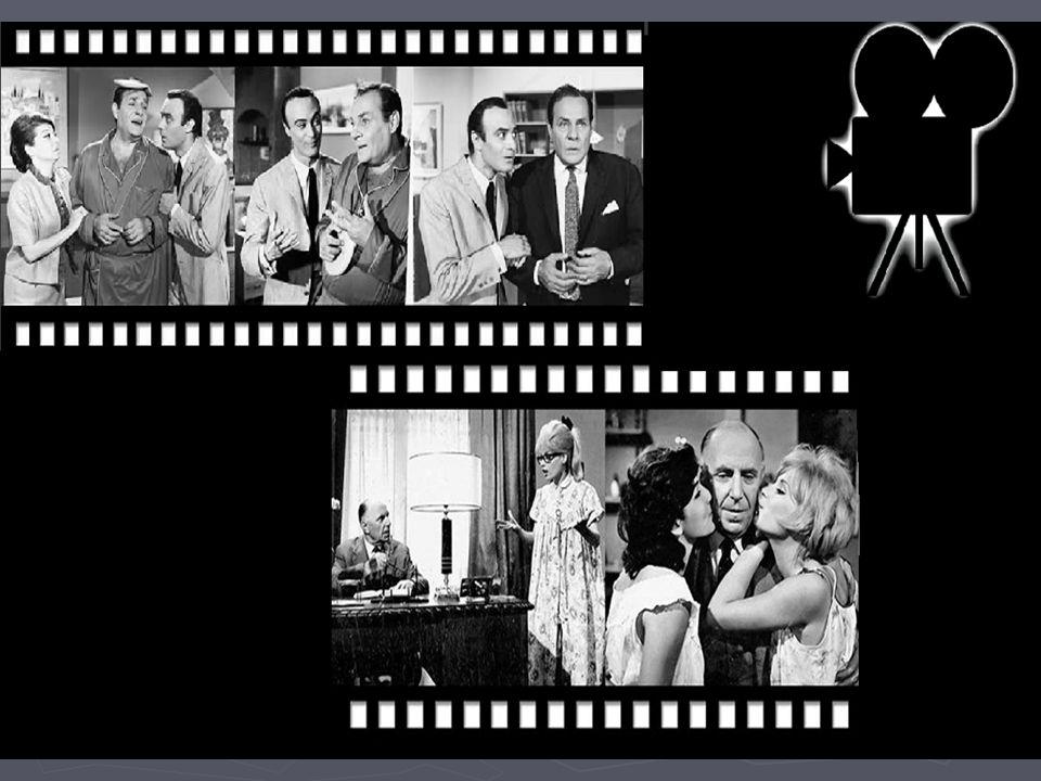 6 η Ταινία: Τύφλα να 'χει ο Μάρλον Μπράντον Ο πρωταγωνιστής έχει το ίδιο όνομα με ποιητή γνωστό για την επιτυχία του στο αντίθετο φύλο.