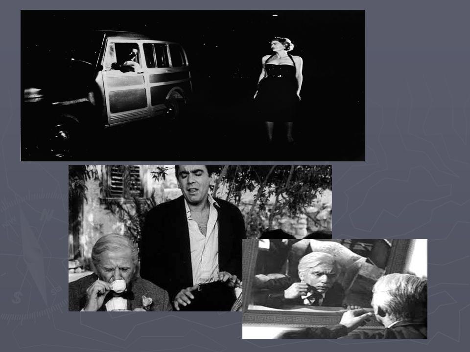 ΣΥΜΠΕΡΑΣΜΑΤΑ Στην ταινία «Αλίμονο στους νέους» Στην ταινία «Αλίμονο στους νέους» Η γυναίκα είναι «αντικείμενο» προς κατάκτηση Η γυναίκα είναι «αντικείμενο» προς κατάκτηση Ο άντρας έχει ως «όπλο» τα : Ο άντρας έχει ως «όπλο» τα : νιάτα ή το χρήμα Η μητέρα γυρεύει για την κόρη της αποκατάσταση μέσω πλούσιου γάμου Η μητέρα γυρεύει για την κόρη της αποκατάσταση μέσω πλούσιου γάμου Τελικά επικρατεί εξισορρόπηση μεταξύ συναισθήματος και οικονομικής αποκατάστασης Τελικά επικρατεί εξισορρόπηση μεταξύ συναισθήματος και οικονομικής αποκατάστασης Ο πλούσιος Αντρέας όταν ξυπνά από το όνειρο αποφασίζει να «προικίσει» την αγαπημένη του για να παντρευτεί έναν νεαρό εύρωστο άντρα Ο πλούσιος Αντρέας όταν ξυπνά από το όνειρο αποφασίζει να «προικίσει» την αγαπημένη του για να παντρευτεί έναν νεαρό εύρωστο άντρα