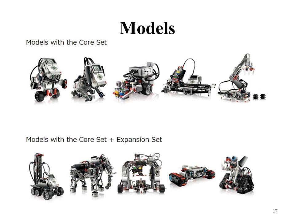 Models 17